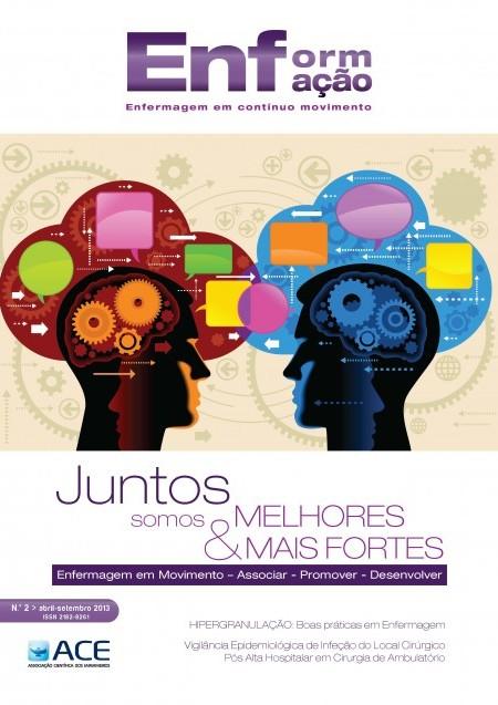 2ª Edição Revista ENFormação