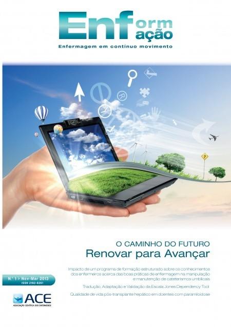 1ª Edição Revista ENFormação