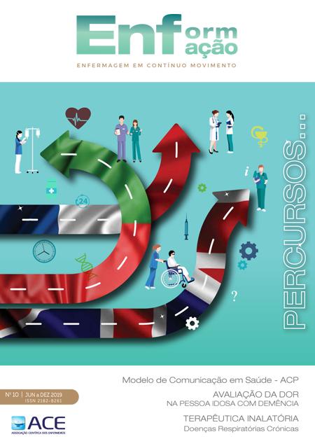 10ª Edição Revista ENFormação