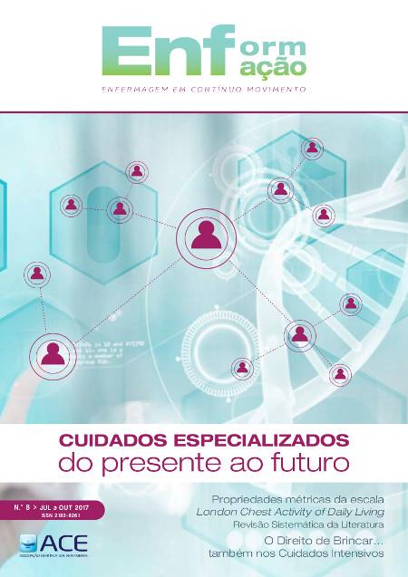 8ª Edição Revista ENFormação