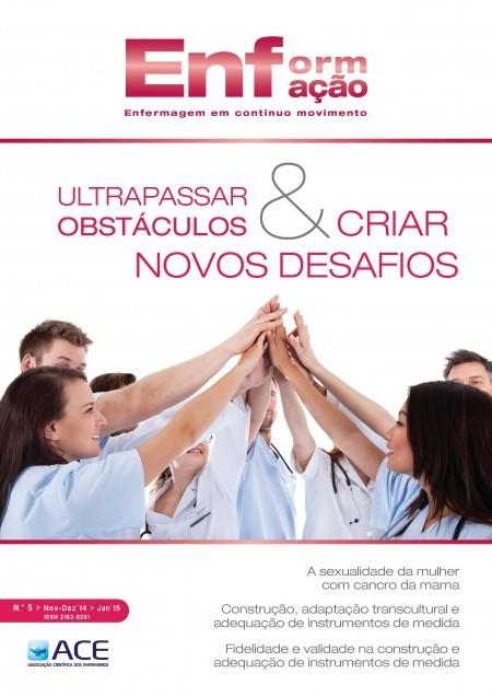 5ª Edição Revista ENFormação
