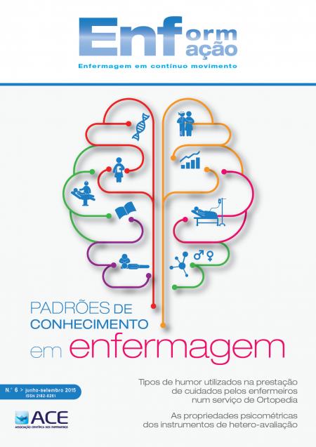 6ª Edição Revista ENFormação