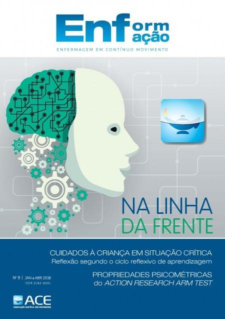 9ª Edição Revista ENFormação