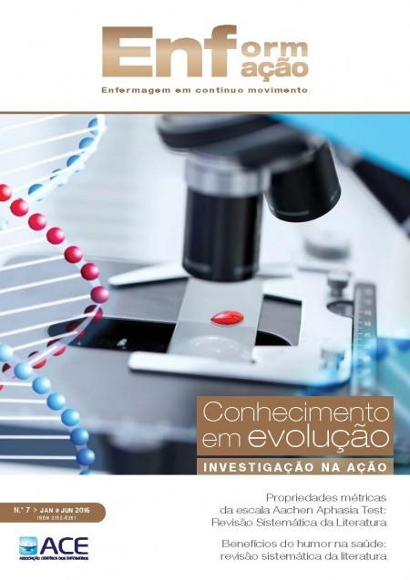 7ª Edição Revista ENFormação