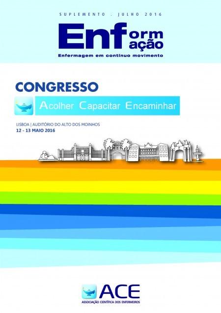 Suplemento Revista ENFormação - Congresso ACE