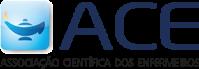 Logo da ACE - Associação Científica dos Enfermeiros